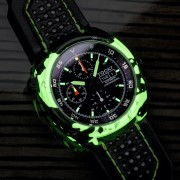 Introducing the Tockr Air-Defender Lume Chrono