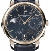 W&W 2020: Vacheron Constantin Les Cabinotiers Astronomical Striking Grand Complication