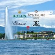 Rolex, Patek Philippe, Chanel, Chopard & Tudor Leave Baselworld