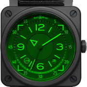 Introducing the Bell & Ross BR03-92 HUD
