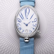 Introducing the Breguet Reine de Naples 8918