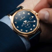 Introducing the Corum Admiral 42 Bronze