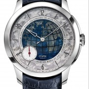Introducing the Czapek Quai des Bergues Sursum Corda