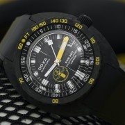 Introducing the DOXA SUB 300 Carbon Aqua Lung U.S. Divers
