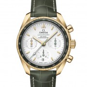 Introducing the Omega Speedmaster Gold 38