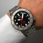 Introducing the SINN U50