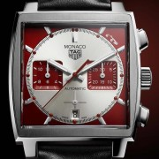 Introducing the TAG-Heuer Monaco Grand Prix de Monaco Historique Chronograph