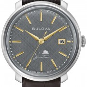 Introducing the Bulova Frank Sinatra Collection