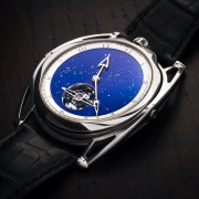 Introducing the De Bethune DB28XP Starry Sky