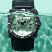 Introducing the Bell & Ross BR 03-92 Diver Full Lum