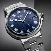Introducing the Breguet Marine Collection