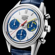 Introducing the TAG Heuer Carrera Montreal 160th Anniversary LE