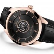 Introducing the Omega De Ville Tourbillon Master Chronometer
