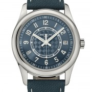 Patek Philippe Ref. 6007A limited-edition celebrates the new PP6 Building