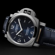 Introducing the Officine Panerai Luminor Marina 44, Ref. PAM01313