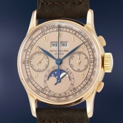 News: Jean-Claude Biver's Patek Philippe Ref. 1518 auctions for a record CHF 3.4 Million