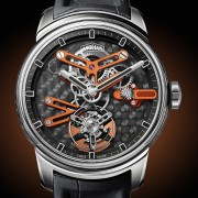 Introducing the Angelus U23 Tourbillon