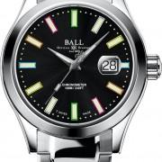 Introducing the Ball Watch Engineer III Marvelight Chronometer