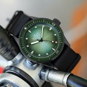 Introducing the Blancpain Bathyscaphe Mokarran (BE of 50)