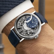 Introducing the Breguet Tradition Automatique Seconde Retrograde 7097