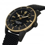 Introducing the Breitling Superocean Heritage B20 Beverly Hills Edition