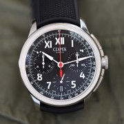 Introducing the Czapek Faubourg de Cracovie California