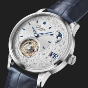 Introducing the Glashutte Original PanoLunarTourbillon