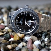 An Owner's Review: Probus Scafusia – The IWC GST Aquatimer 2000 ref. 3536-02