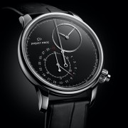 Introducing the Jaquet Droz Grande Seconde Off-Centered Chronograph