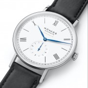Introducing the NOMOS Glashutte Ludwig 175th Anniversary