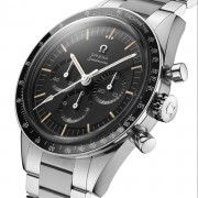 Omega Speedmaster Moonwatch 321 Steel launches on the Apollo 11 Moon Anniversary