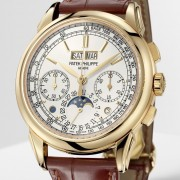 Introducing the Patek Philippe 5270J Perpetual Calendar Chronograph