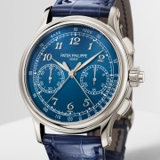 Introducing the Patek Philippe 5370P Split Seconds Chronograph