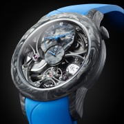 Introducing the Romain Gauthier Insight Micro-Rotor Carbonium Edition