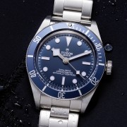 Introducing the Tudor Black Bay 58 Navy Blue