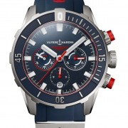 Ulysse Nardin Partners with OCEARCH for Shark Conservation