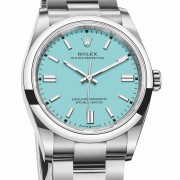 Introducing the Rolex Oyster Perpetual 41 and 36 with calibre 3230
