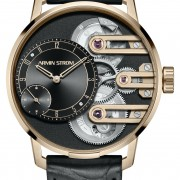 Introducing the Armin Strom Gravity Equal Force Rose Gold