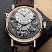 Introducing the Breguet Tradition Quantieme Retrograde 7597