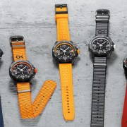 Geneva Watch Days 2020: Breitling Endurance Pro