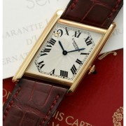 A few interesting Cartier watches of the past – Baignoire, Santos, Tank Assymetric, Tank Obus & Patek