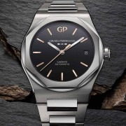 GWD 2020: Girard-Perregaux for Wempe Laureato Infinity