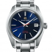 Introducing the Grand Seiko Heritage 60th Anniversary LE, ref. Ref. SBGH281