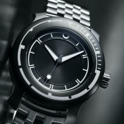 Introducing the MING 18.01 H41 Diver