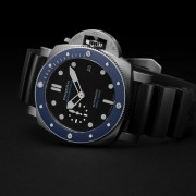 Introducing the Panerai Submersible Azzuro 42mm PAM1209 – an eCommerce exclusive