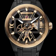 Introducing the Ulysse Nardin Executive Skeleton X L.E. with in-house caliber UN-371