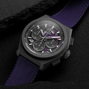 Introducing the Zenith Defy 21 Ultraviolet