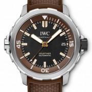 "Introducing the IWC Aquatimer Automatic Edition ""Boesch"""