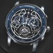 Introducing the Audemars Piguet Code 11.59 Flying Tourbillon Flyback Chrono
