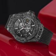 Introducing the Hublot Ferrari Big Bang 1000 GP